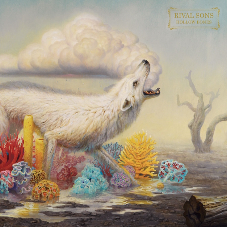 WEB_Image Rival Sons Hollow Bones (LP) -186108562