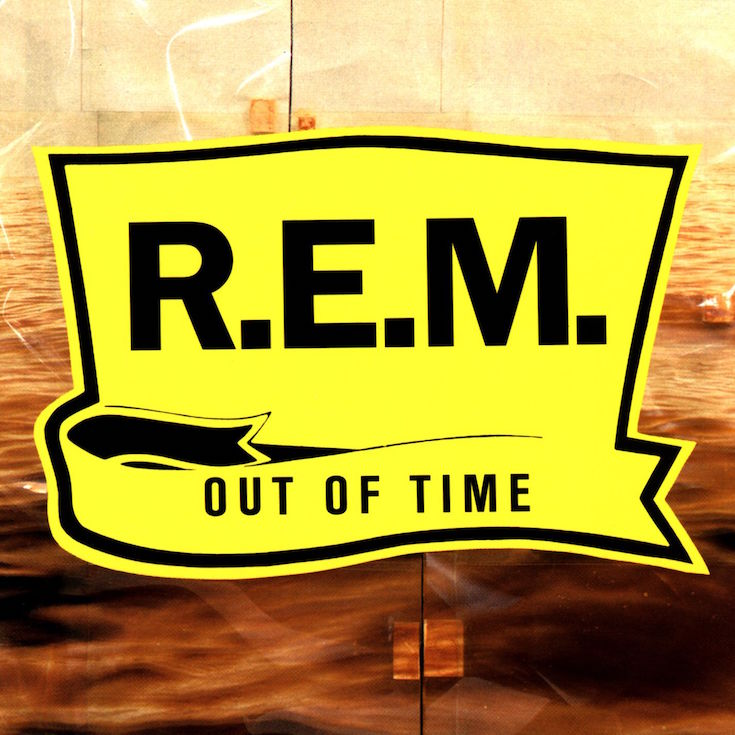 R.E.M.-Out-of-Time