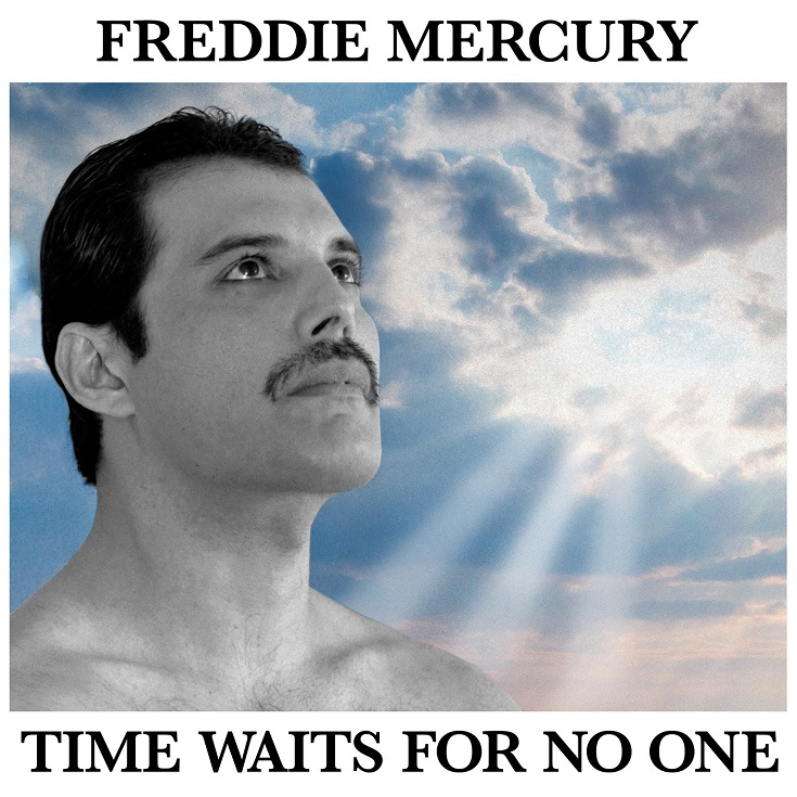 Freddie-Mercury-Time-Waits-For-No-One