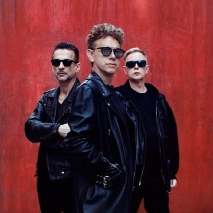 depeche-mode red