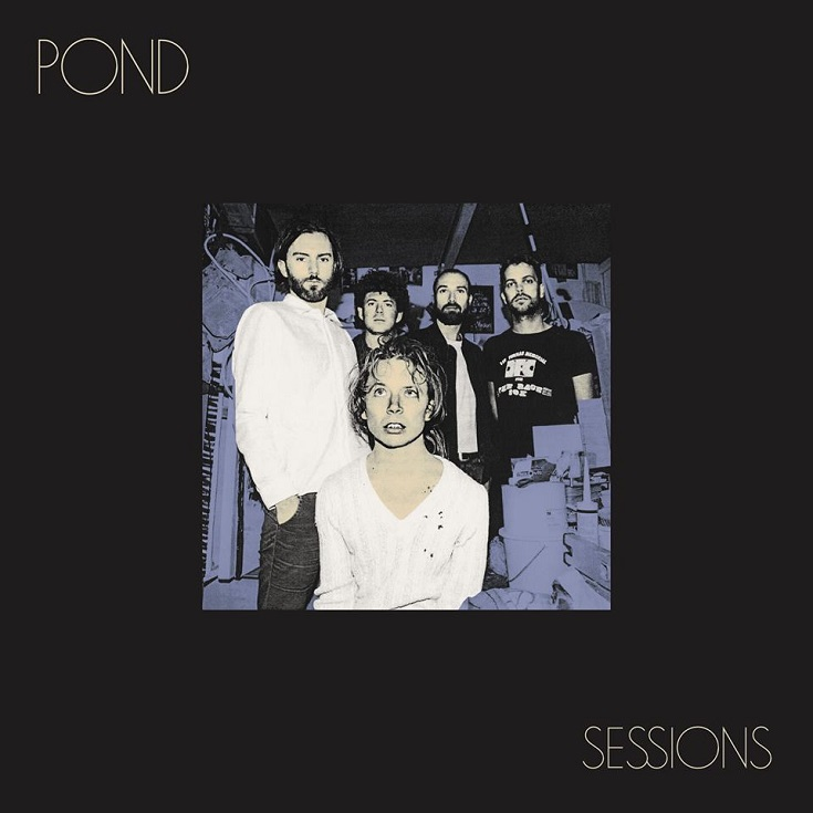 pond sessions