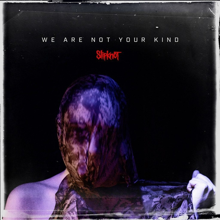 slipknot we are not