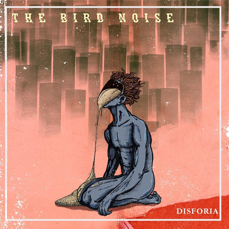 The Bird Noise ep